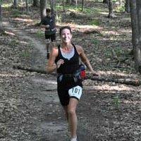bionic woman running - photo #33
